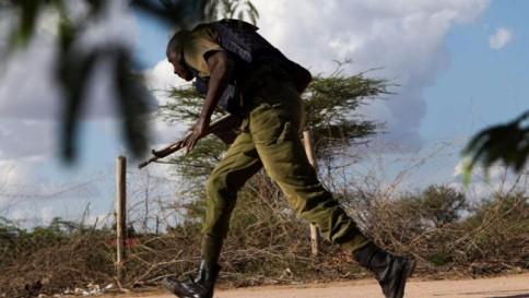 Somalia,Al Shabaab attacca base dell'Unione Africana: strage di soldati